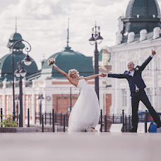 Wedding photographer Anton Karev (Karev). Photo of 23.08.2016