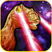 Laser Raptor Attack Icon