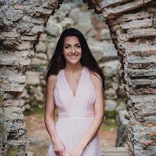 Wedding photographer Evelina Sert (evasert). Photo of 18.05.2017