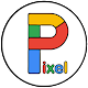 Pixel Carbon - Icon Pack Download on Windows