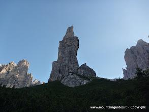 Photo: Il grido di pietra!