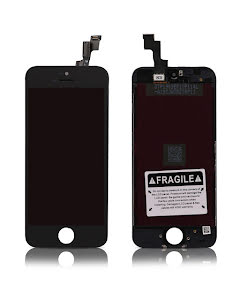 iPhone 5S/SE Display Original Refurbished Black
