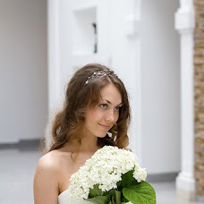 Wedding photographer Sergey Romanov (PhotoS). Photo of 13.04.2013
