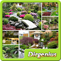 Japanese Garden Design Ideas icon