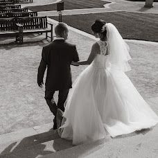 Wedding photographer Anna Marina (Amarina88). Photo of 17.10.2017