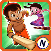Chhota Bheem Race Game