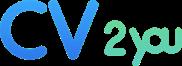 CV2You logo