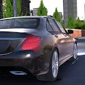 AMG C63 Driving Simulator icon