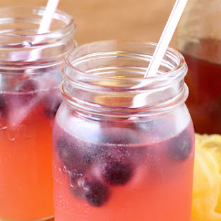 Healthy Homemade Lemonade Recipes
