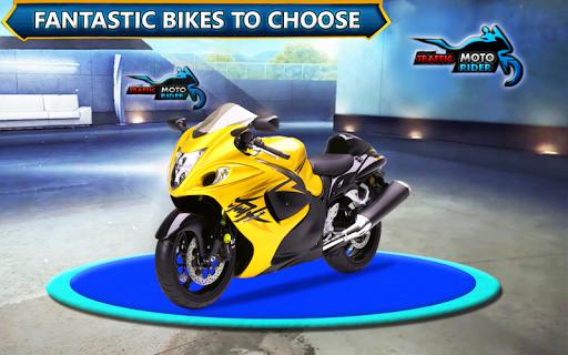Real Bike 3D Racing