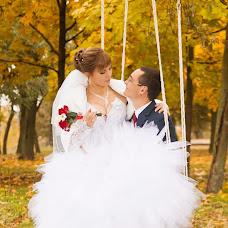 Wedding photographer Egor Tretyakov (Gorrex). Photo of 24.01.2016
