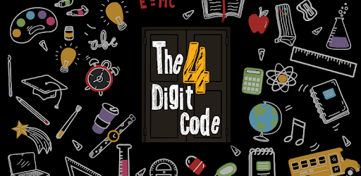Escape Room : The 4 Digit Code - Apps on Google Play