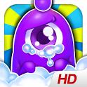 Help Purple icon