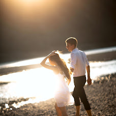 Wedding photographer Alina Rost (alinarost). Photo of 28.12.2017