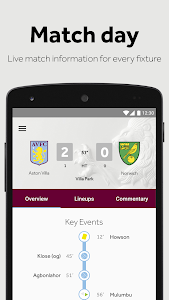 Aston Villa screenshot 0