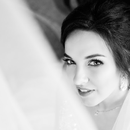 Wedding photographer Kristina Yaskevich (kristinka). Photo of 17.11.2017