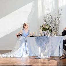 Wedding photographer Artem Kholmov (artemholmov). Photo of 26.02.2017