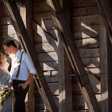 Wedding photographer Alla Skazova (AllaSkazova). Photo of 17.01.2017