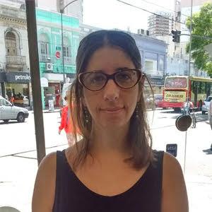 Viviana Laura Vexlir