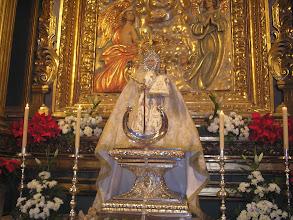 Photo: Virgen de la Encina Nochebuena 2007