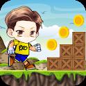 EXO Sehun World Adventure icon