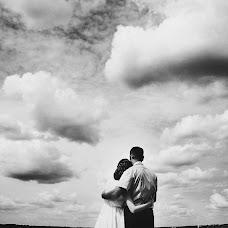 Wedding photographer Oleg Potapov (StudioMARK). Photo of 18.07.2016