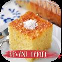 İnternetsiz Revani Tarifi icon