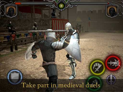 Knights Fight: Medieval Arena 1.0.20 screenshots 8