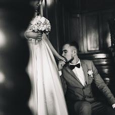 Wedding photographer Artem Vorobev (thomas). Photo of 28.10.2016