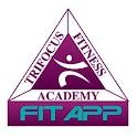 Trifocus Fit App icon