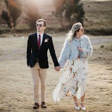 Wedding photographer Hans Rivadeneira (hansandroxes). Photo of 13.09.2018
