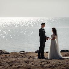 Wedding photographer Sergey Gerelis (sergeygerelis). Photo of 11.11.2018