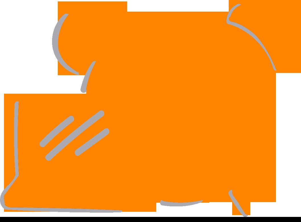 Icon Uhr mit Laptop