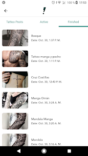 The Ink App 3.1 Android APK Mod 3