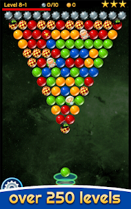 Space Bubble Shooter 1