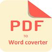 PDF To Word Converter APK
