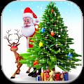 3d Merry Christmas wallpaper 🎅🎄 APK
