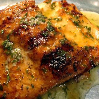 Maple Salmon.