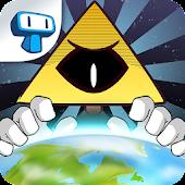 We Are Illuminati – Jeu Clicker de Conspiration