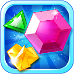 Diamond Crush Icon