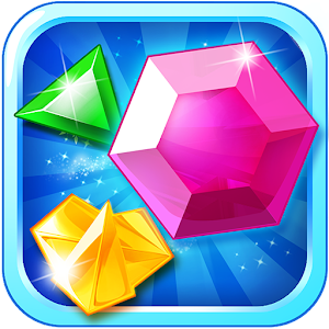 Diamond Crush for PC and MAC