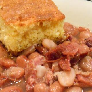 Pinto Beans Ham Recipes