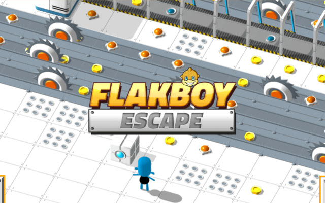 FlakBoy Escape Game