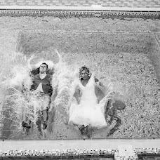 Wedding photographer Denis Klimenko (Phoden). Photo of 17.08.2017