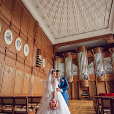 Wedding photographer Denis Derevyanko (derevyankode). Photo of 28.10.2014