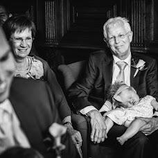 Huwelijksfotograaf Canoë Segeren (segeren). Foto van 06.09.2016