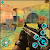 Critical Gun shoot Fire : First-Person Shooters file APK for Gaming PC/PS3/PS4 Smart TV