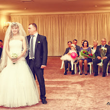 Wedding photographer Olga Sapegina (OlgaS). Photo of 21.09.2015