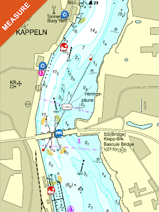 Potomac River Washington Gps Map Navigator Android Apps On - Google river maps