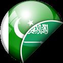 Arabic-Urdu Translator icon